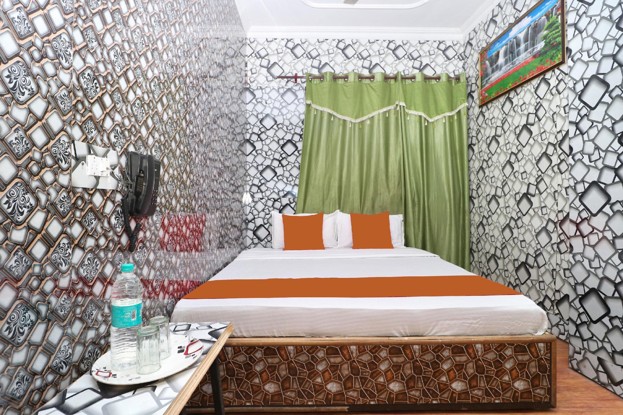 SPOT ON 29647 Hotel Kamal, Ambala