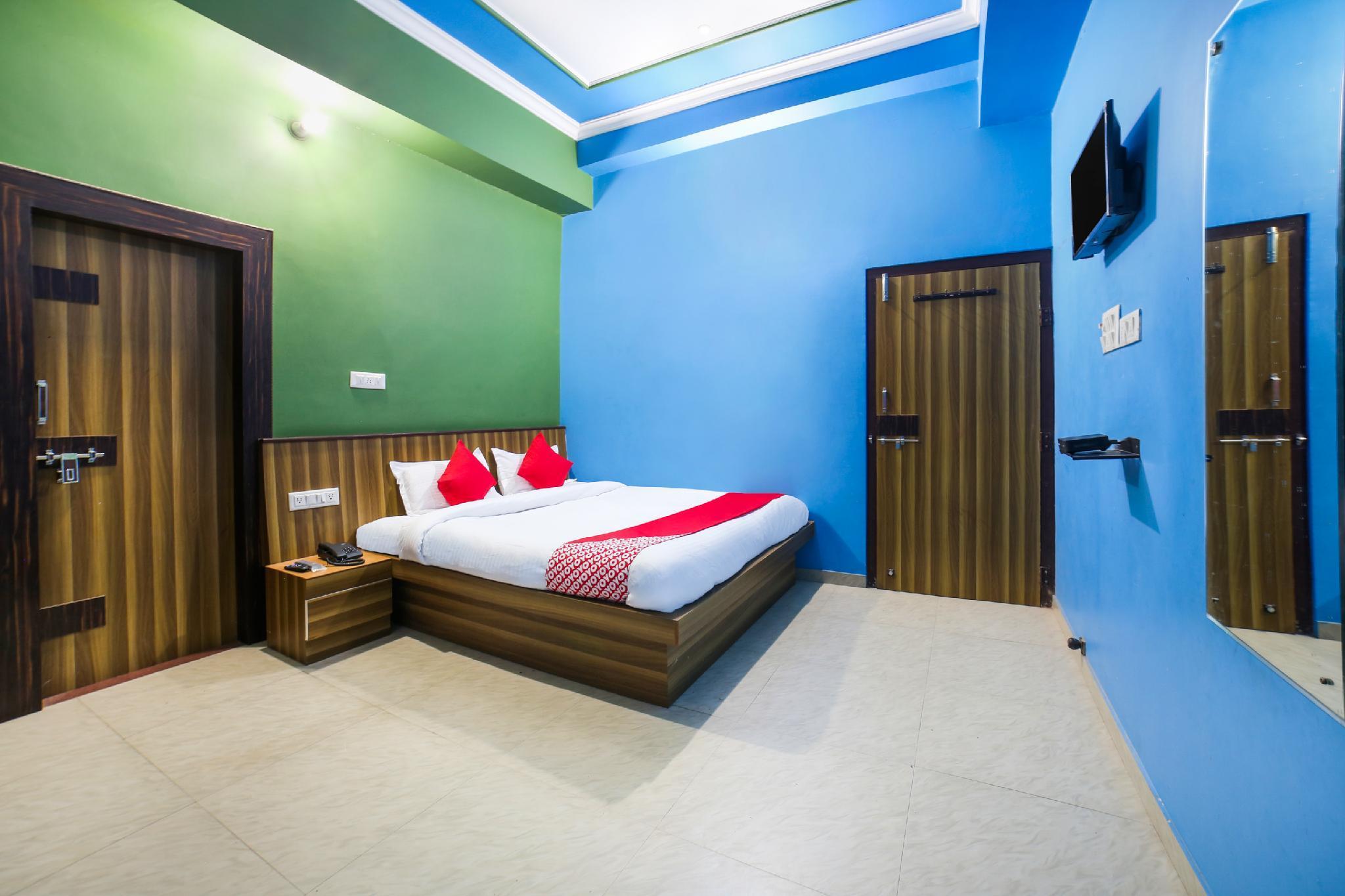 OYO 29719 Hotel Raj Vilas Garden, Sikar