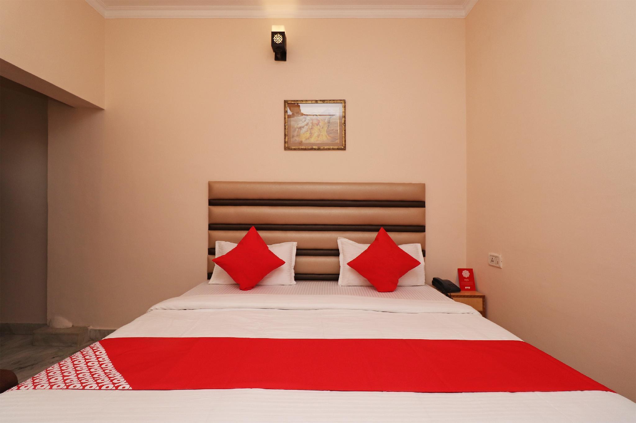 OYO 4358 Hotel Mahima, Gwalior