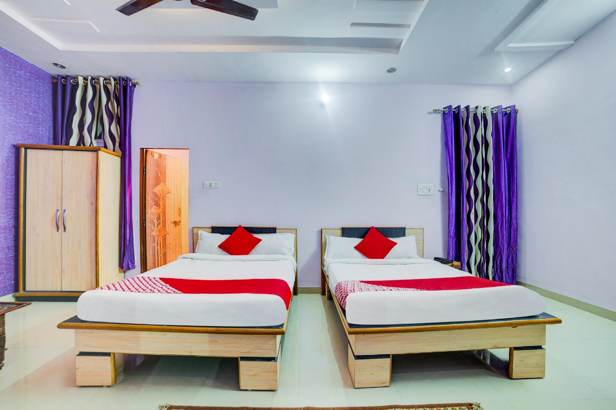 OYO 30578 Hotel Raj Kanak, Sikar