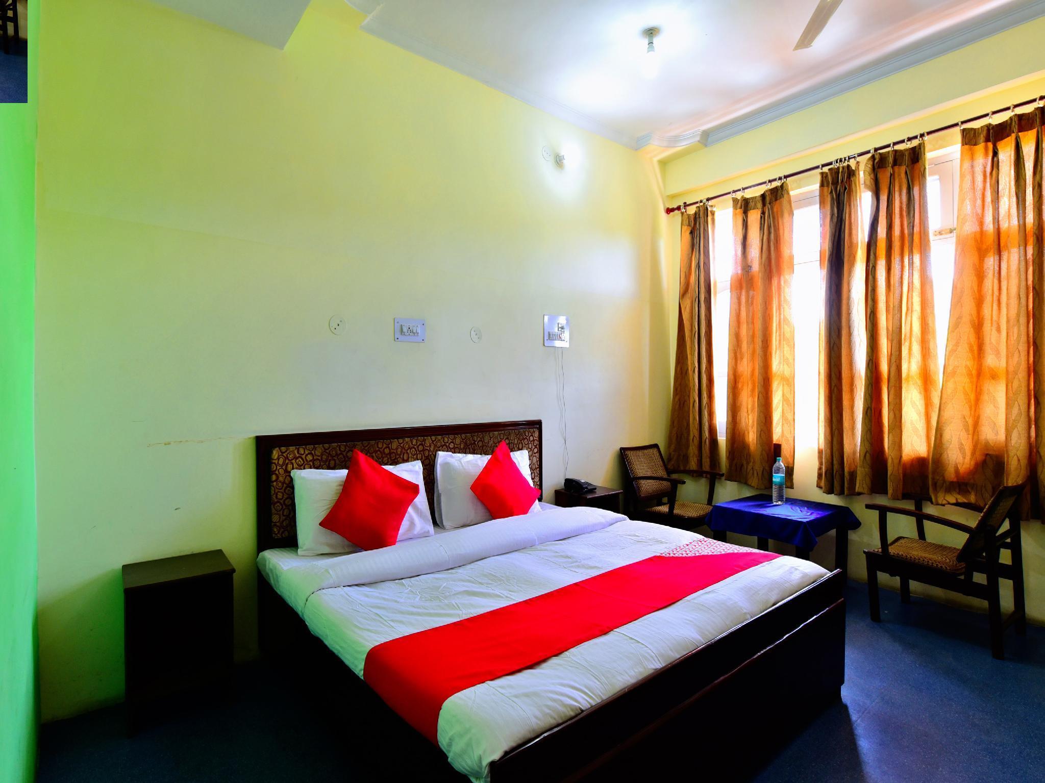 OYO 35518 Hotel Trekkers Nest, Mandi