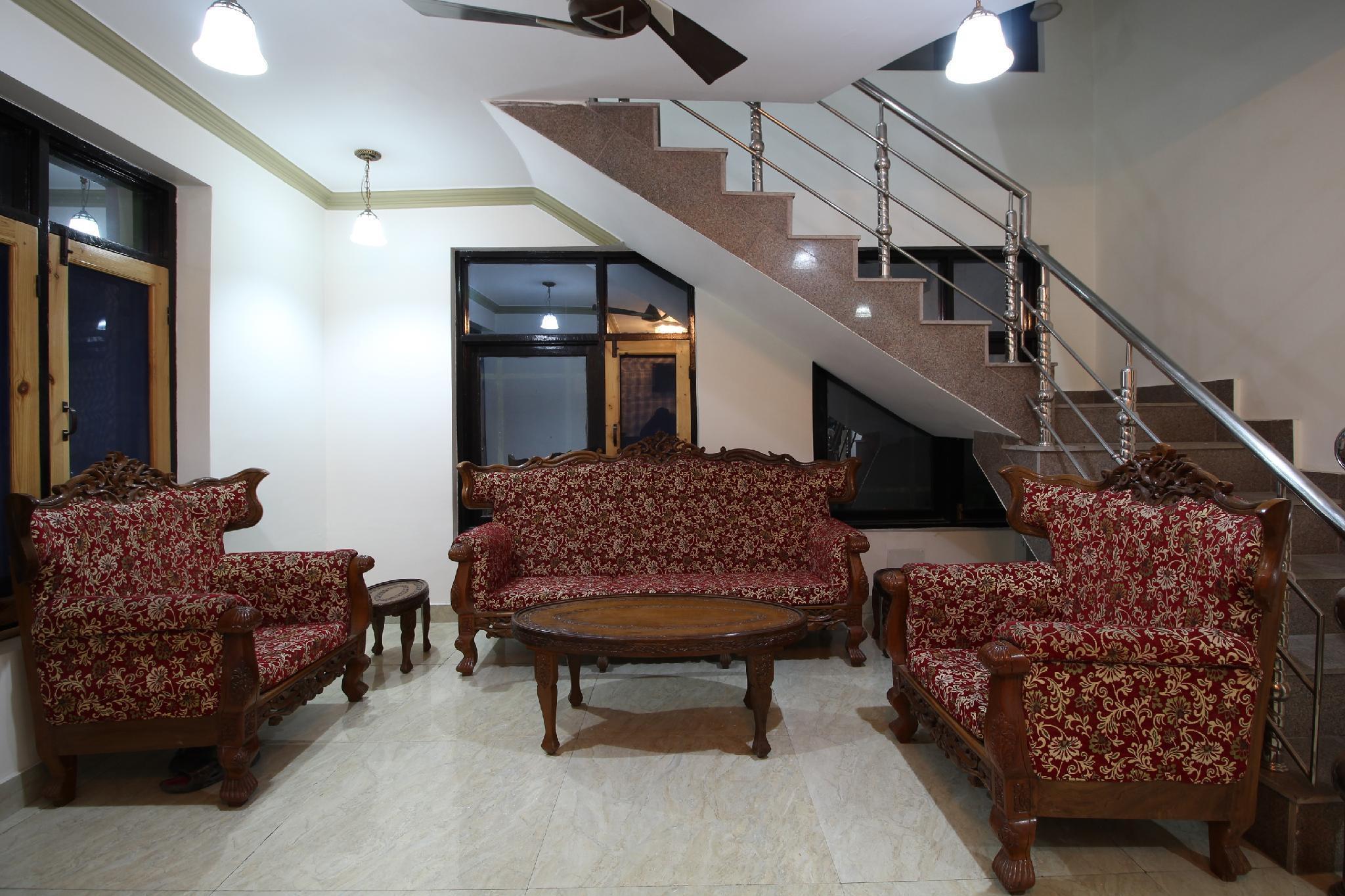 OYO 29314 Elité Guest House, Leh (Ladakh)
