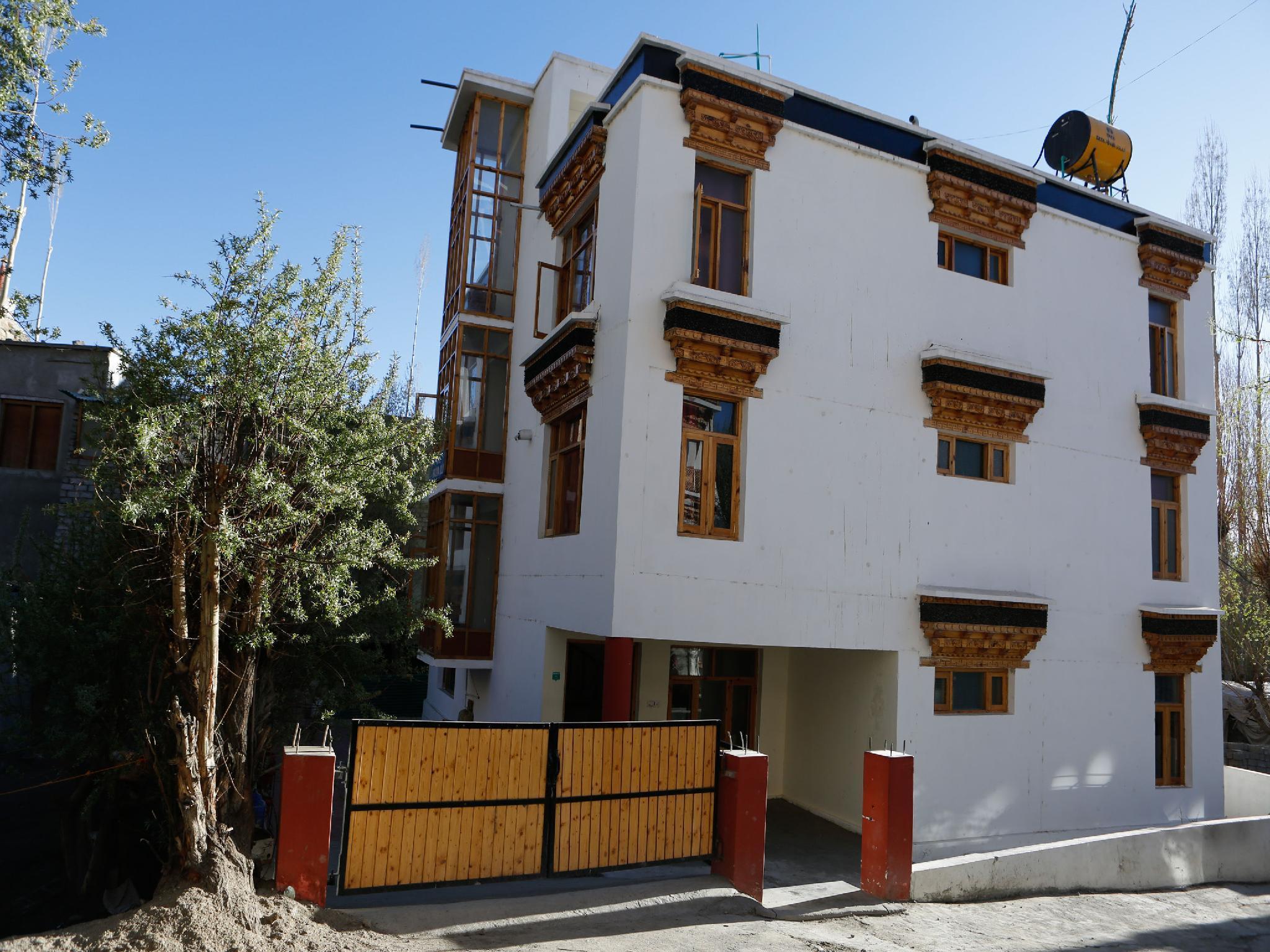 OYO 14402 Himalayan Villa, Leh (Ladakh)