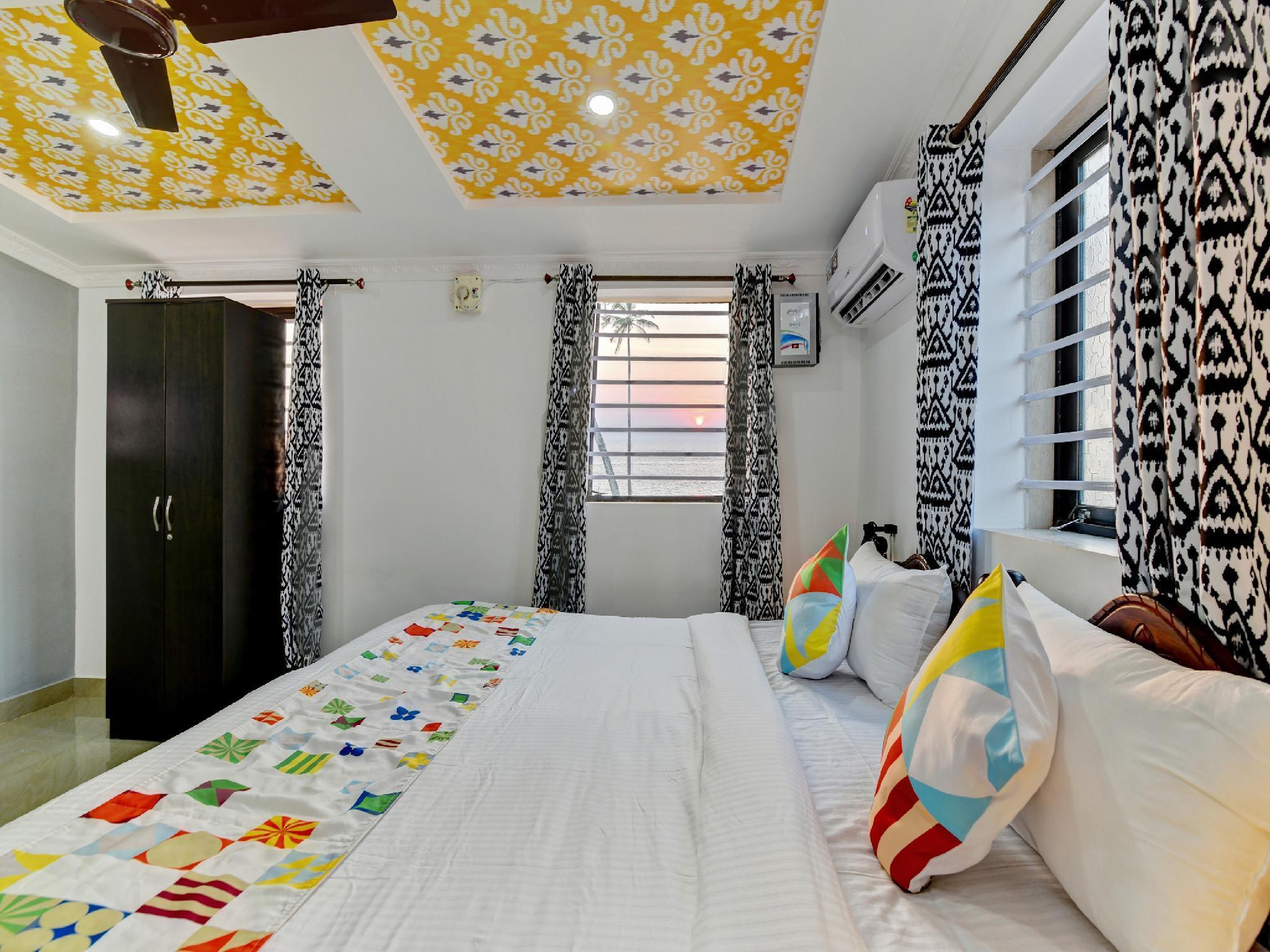 OYO 24176 Sea View Stay,Anjuna Goa