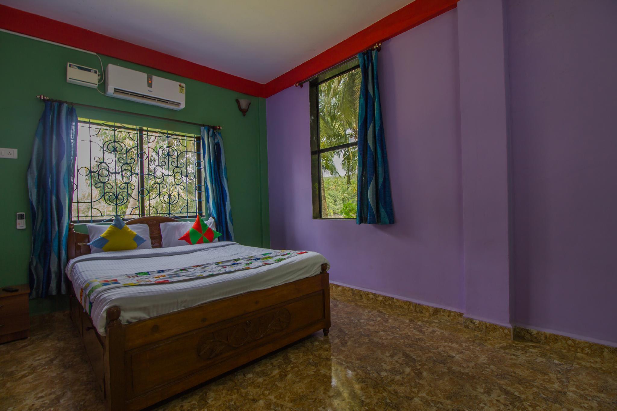 OYO 14978 Elegant Studio,Anjuna Vagator Goa