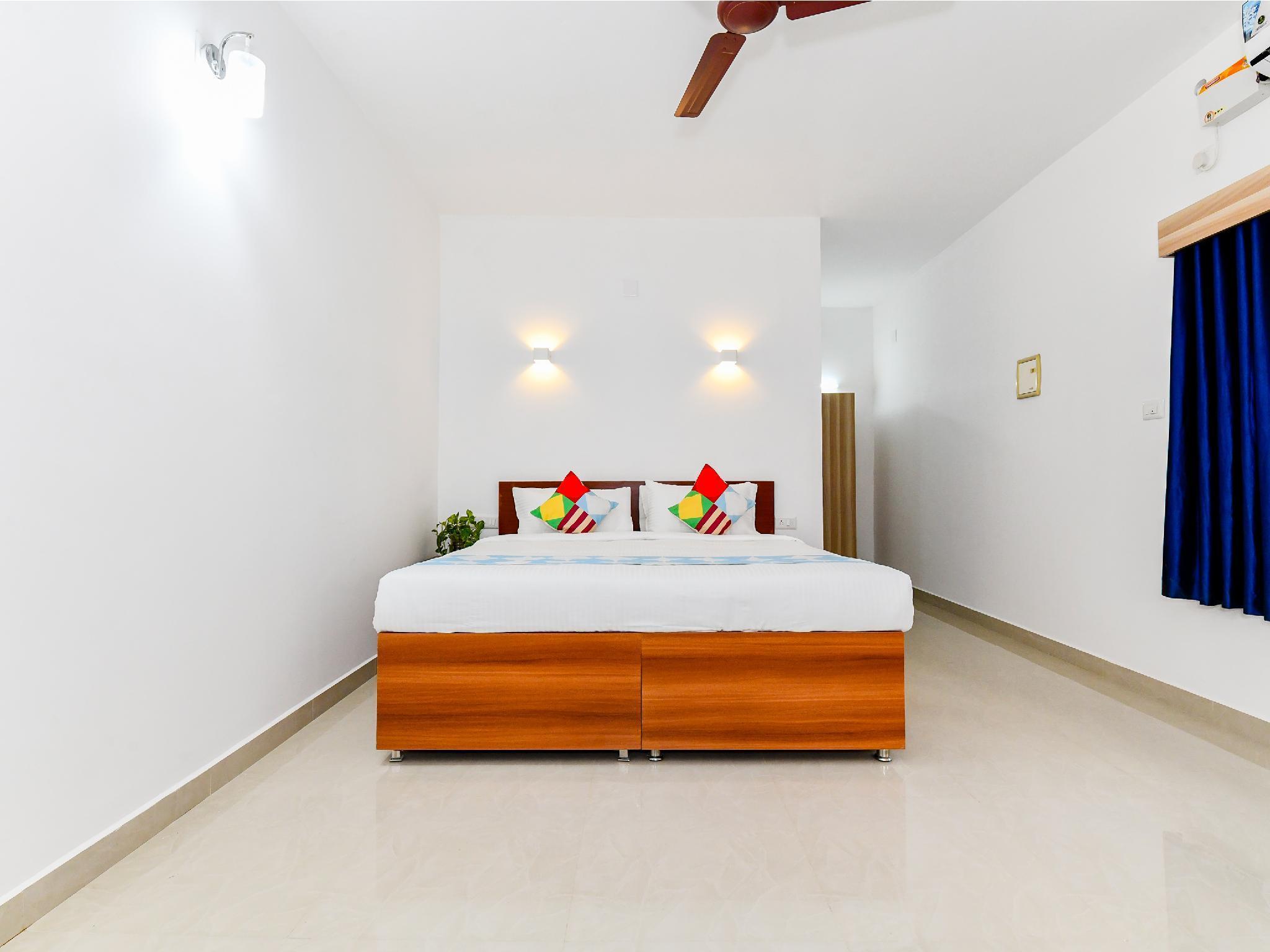 OYO 26177 Modern Farm Stay, Alappuzha