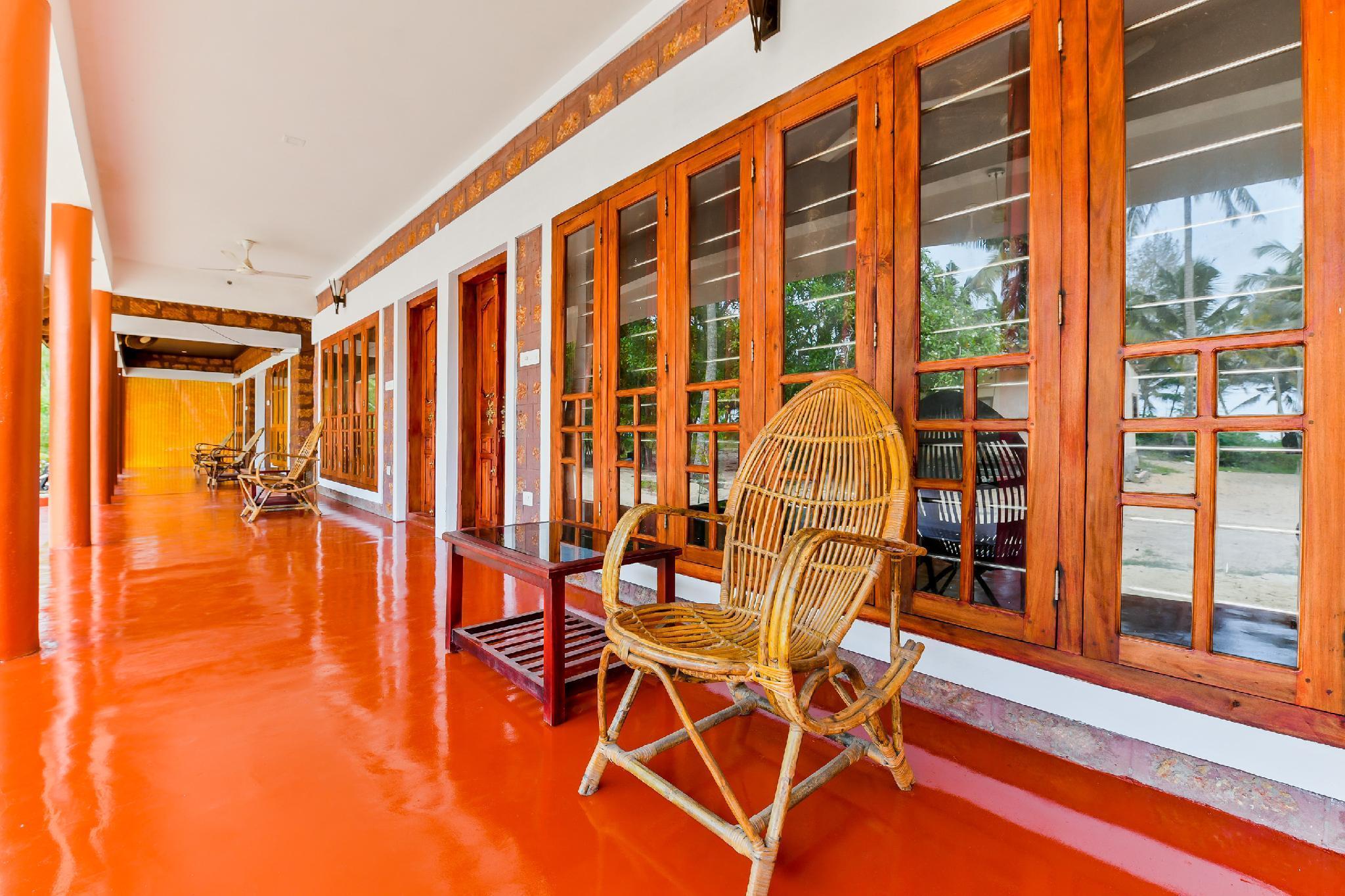 OYO 18605 Sea View Stay, Alappuzha