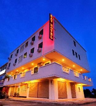 베이 호텔