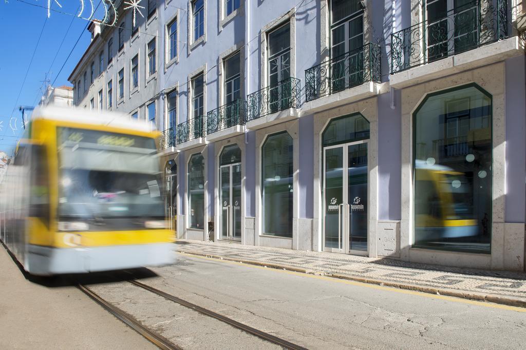 Rodamon Lisboa Hostel, Lisboa