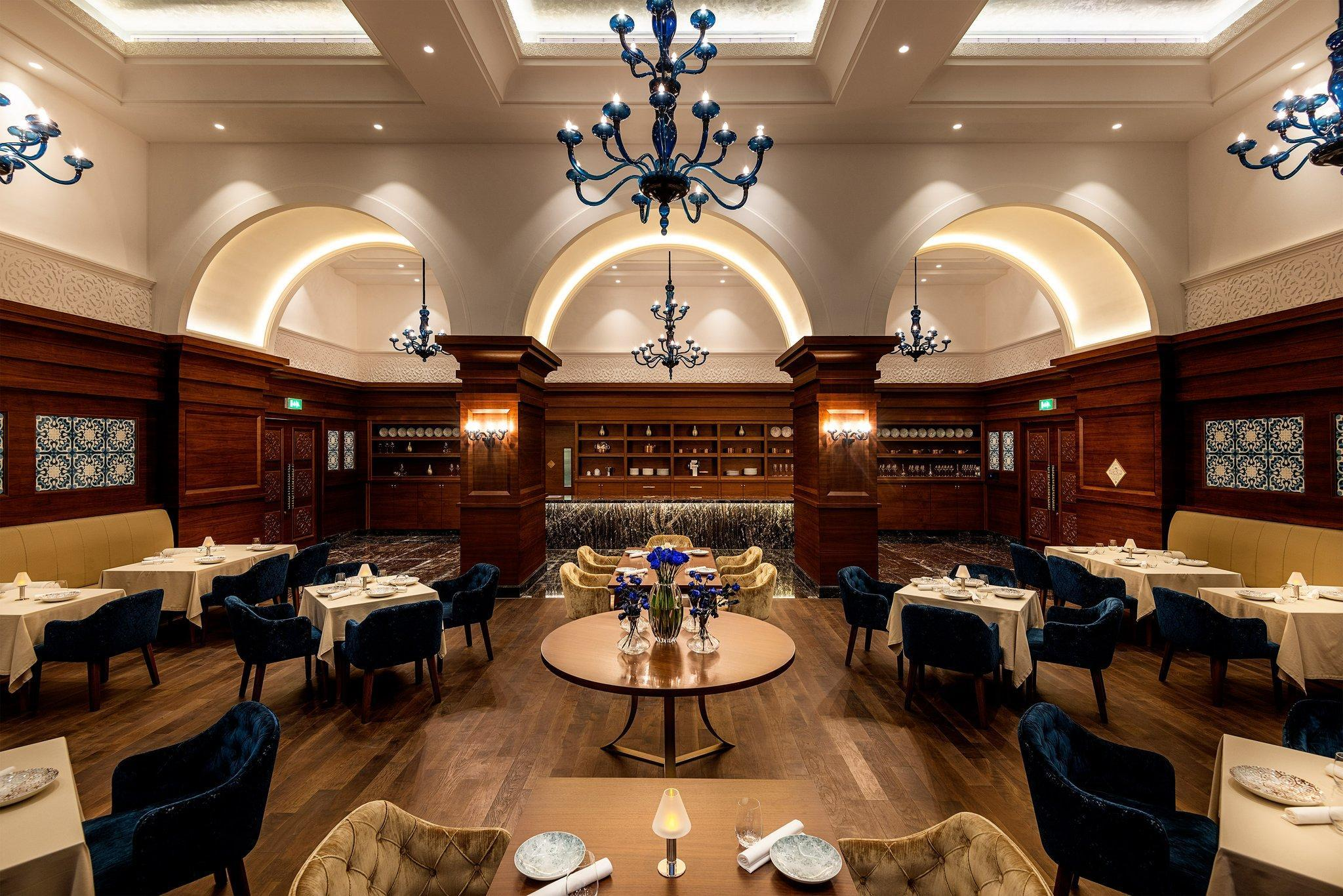 Al Messila, a Luxury Collection Resort & Spa, Doha,