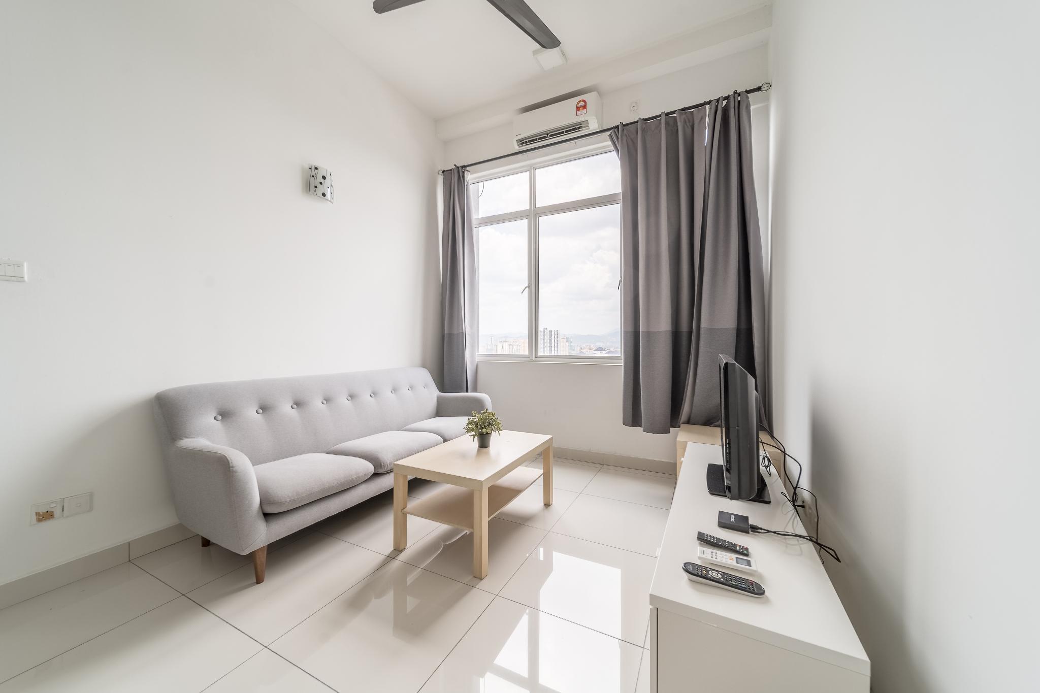OYO 790 Premium Vue Residences, Kuala Lumpur