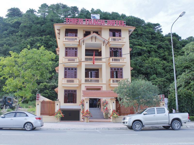 Thien Thach Hotel