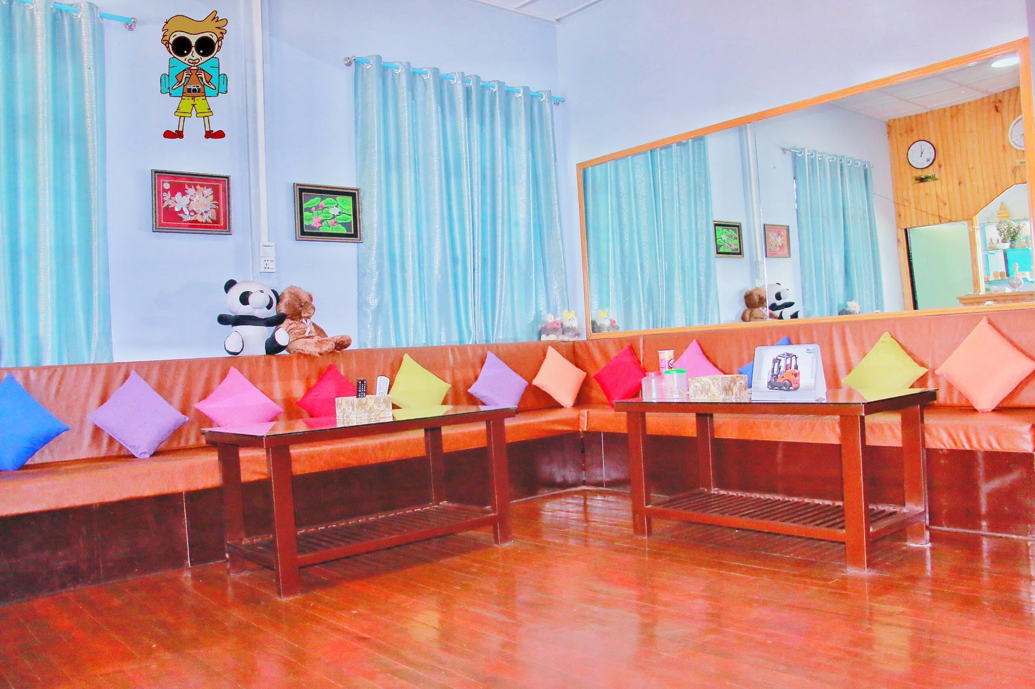 The Lodge Kalaw Hostel, Taunggye
