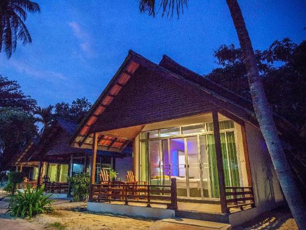 Marine Chaweng Beach Resort Koh Samui