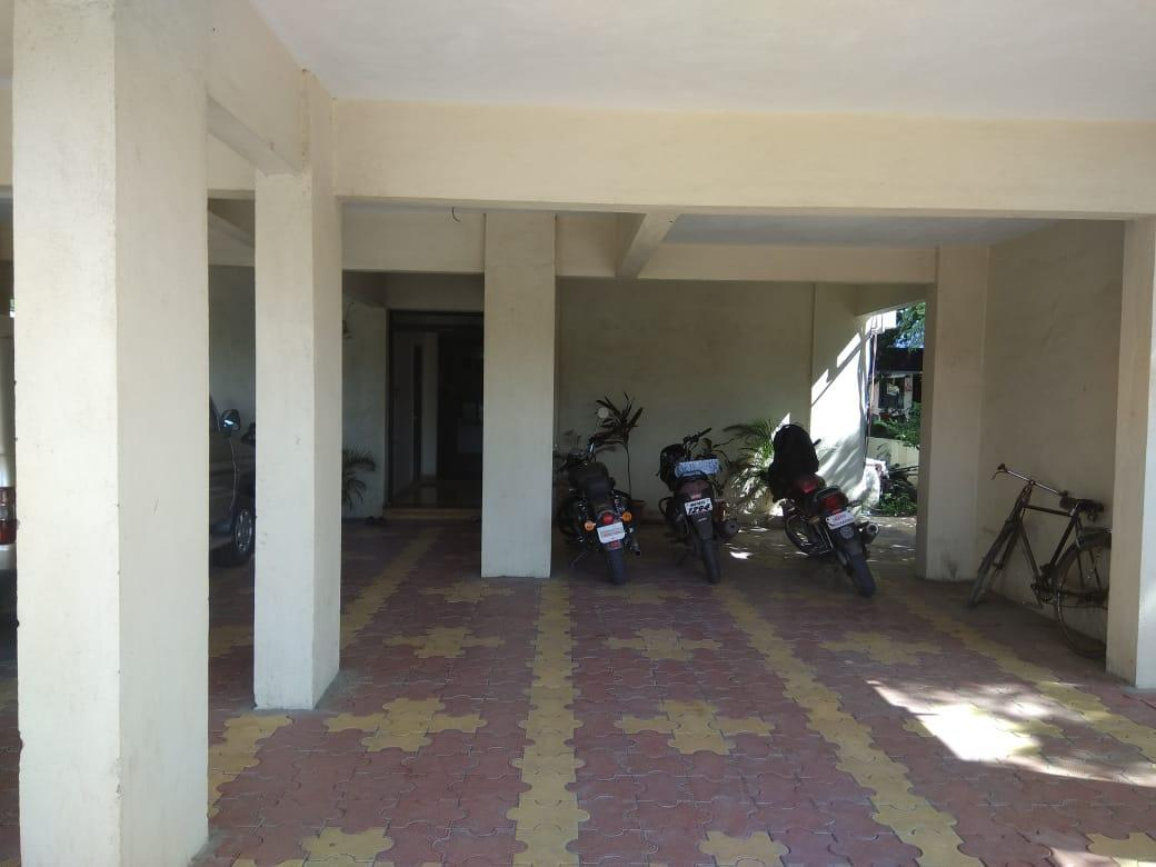 BALAJI LODGING, Solapur