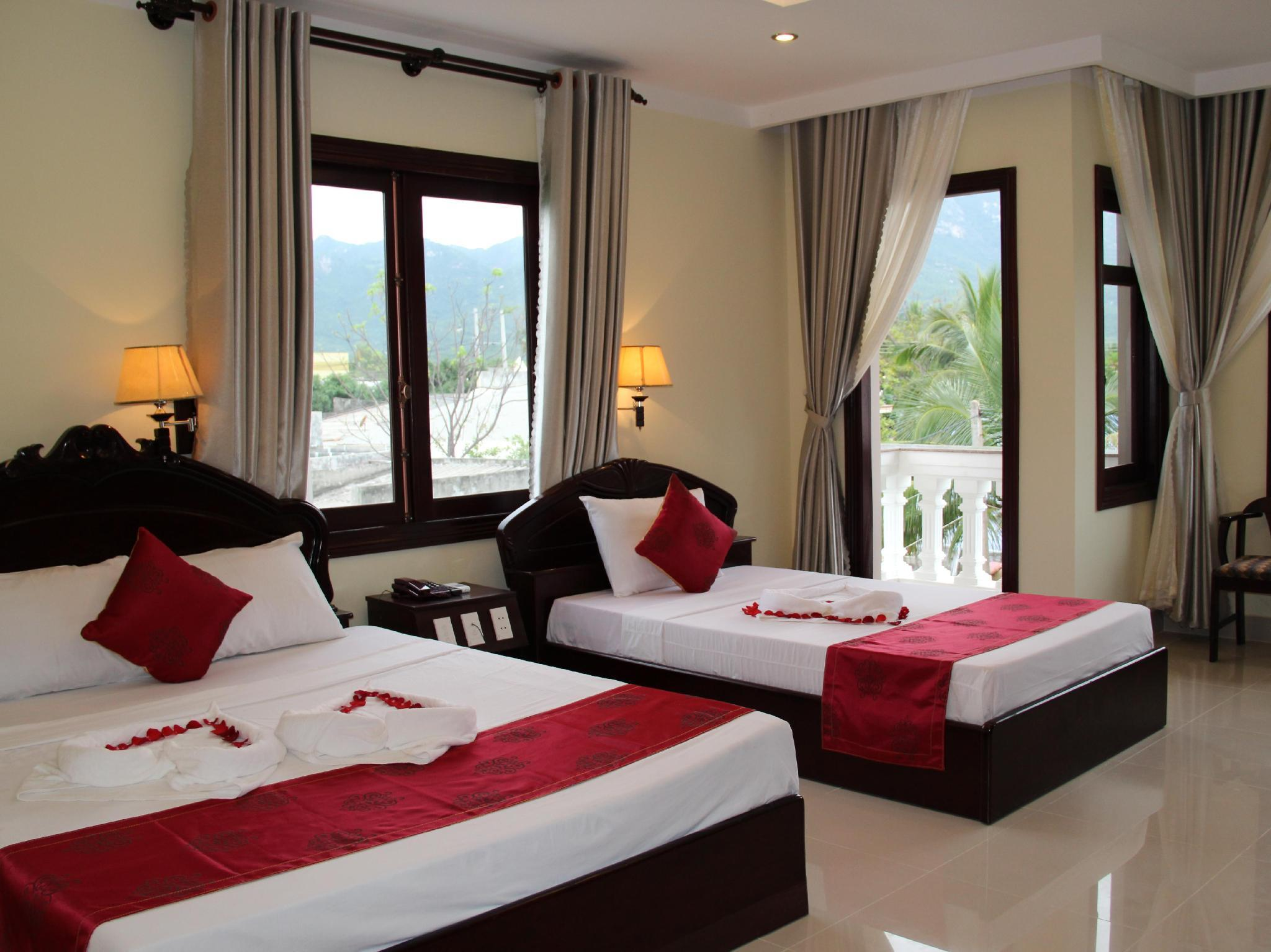GM Doc Let Beach Resort and Spa, Ninh Hòa