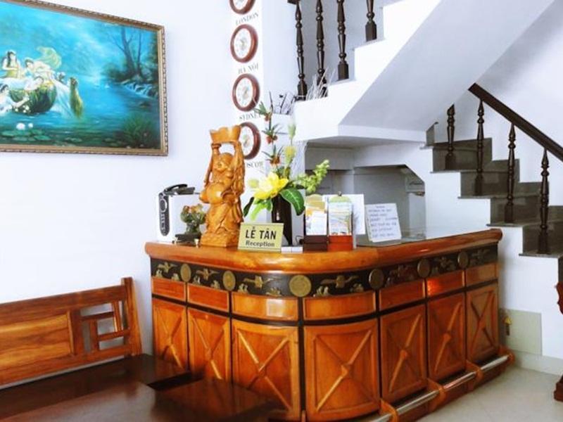 Khách Sạn Phong Lưu Nha Trang