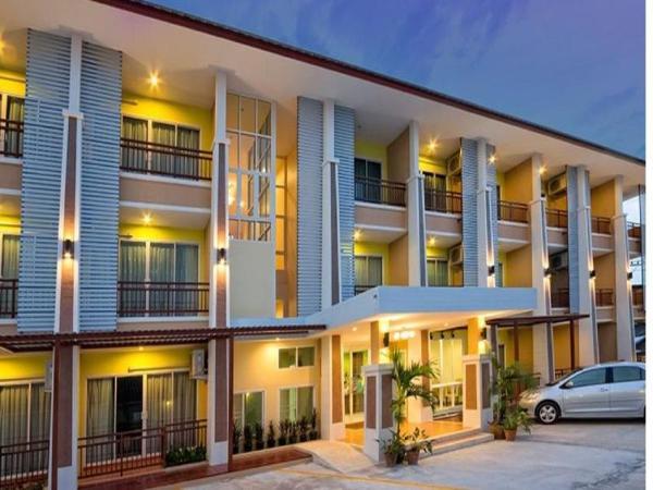 Takanta Place Aparthotel Udon Thani