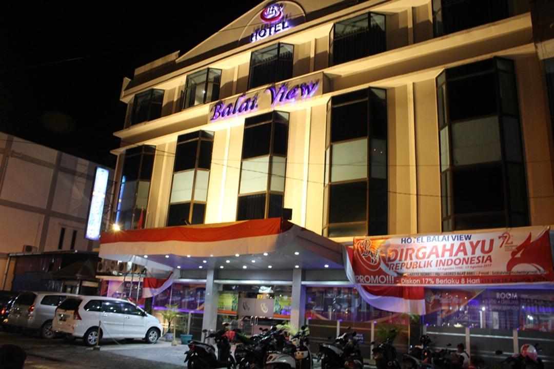 Balai View Hotel, Karimun