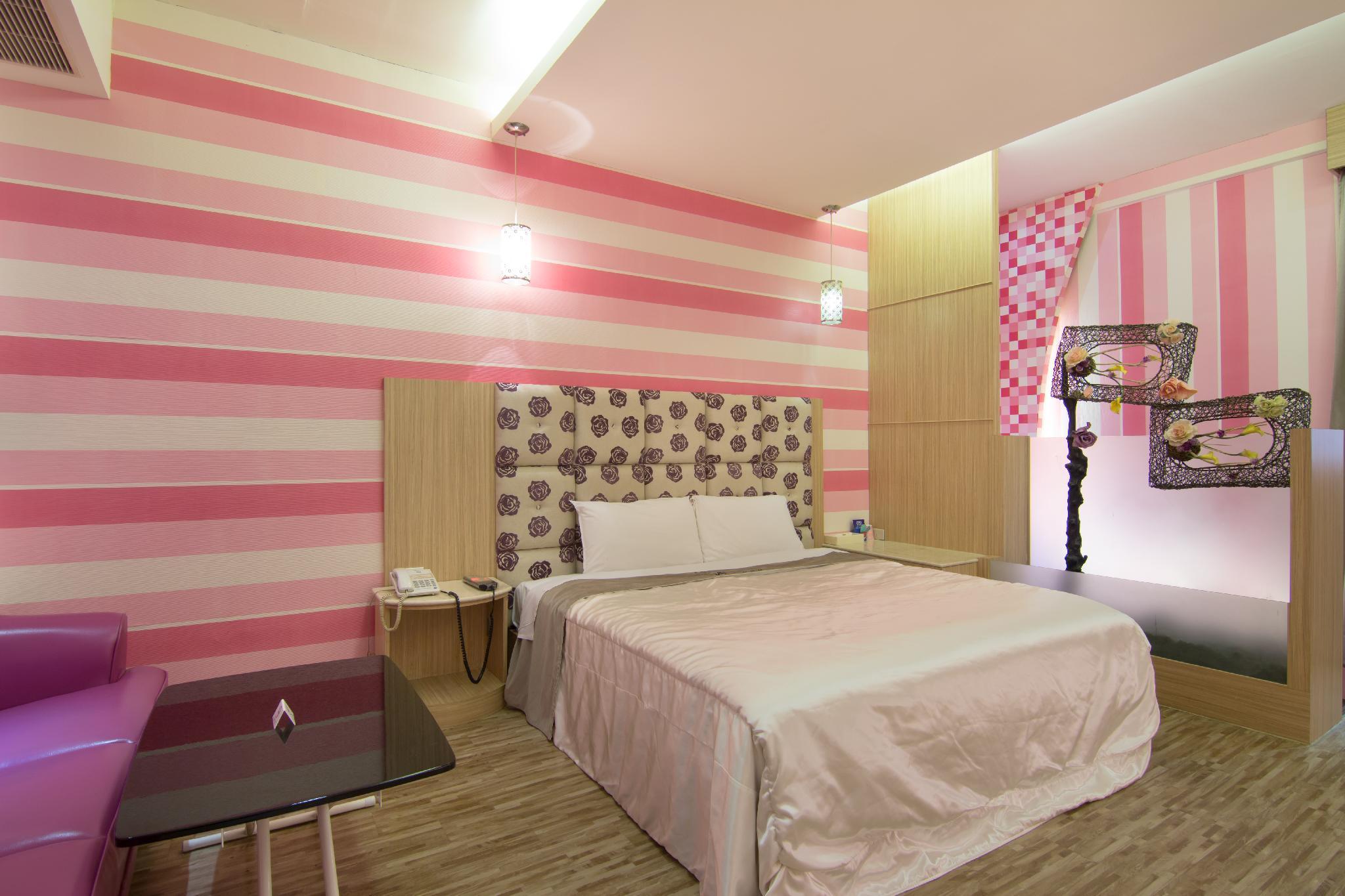 Shihu Motel, Changhua