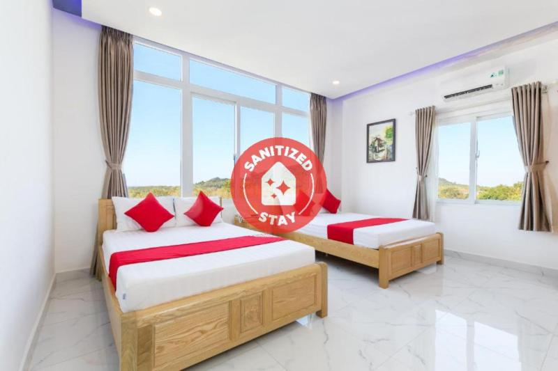 Khách Sạn 7S Ruby Phú Quốc
