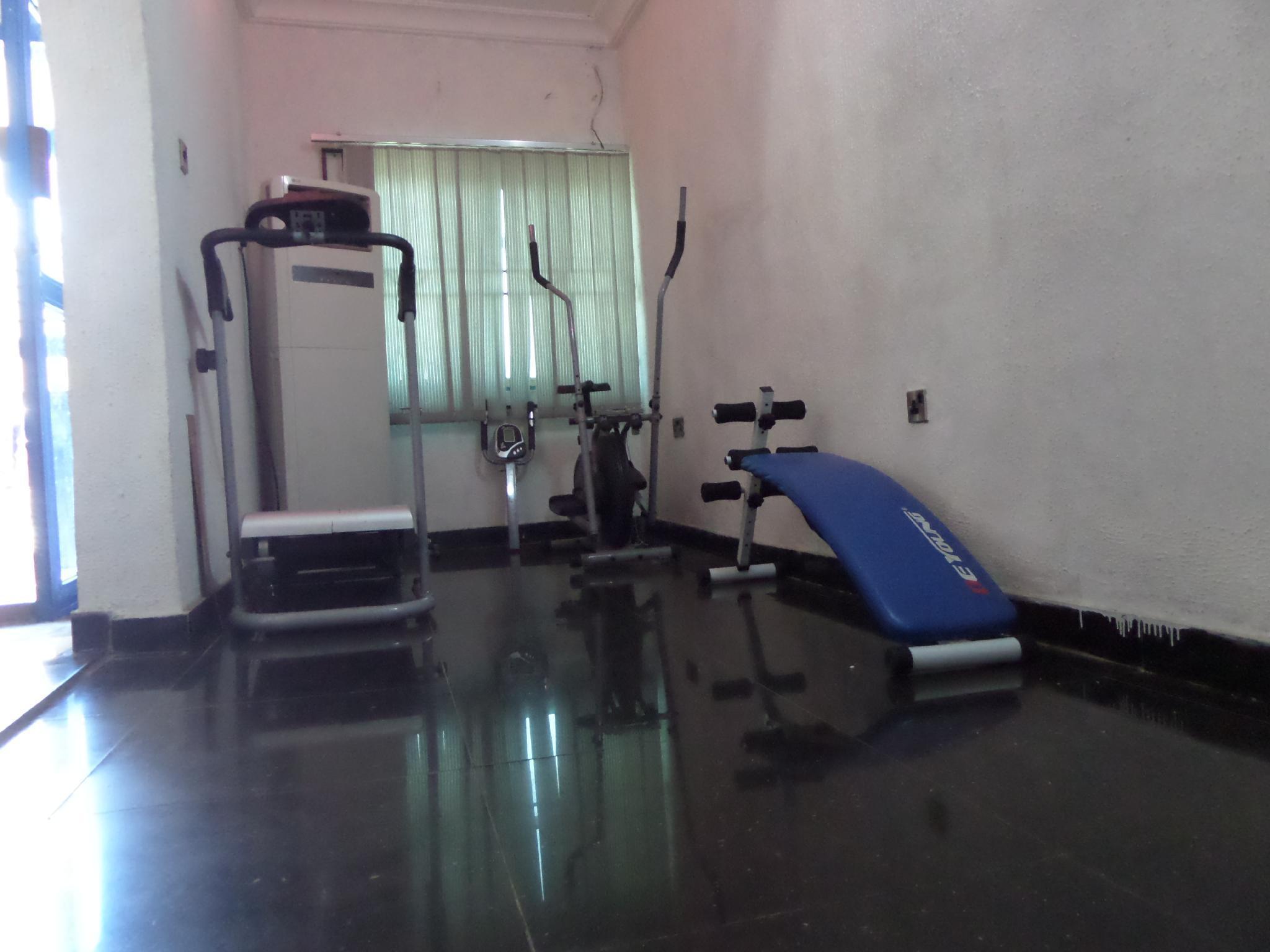House 40 Suites, Ibadan, IbadanNorth