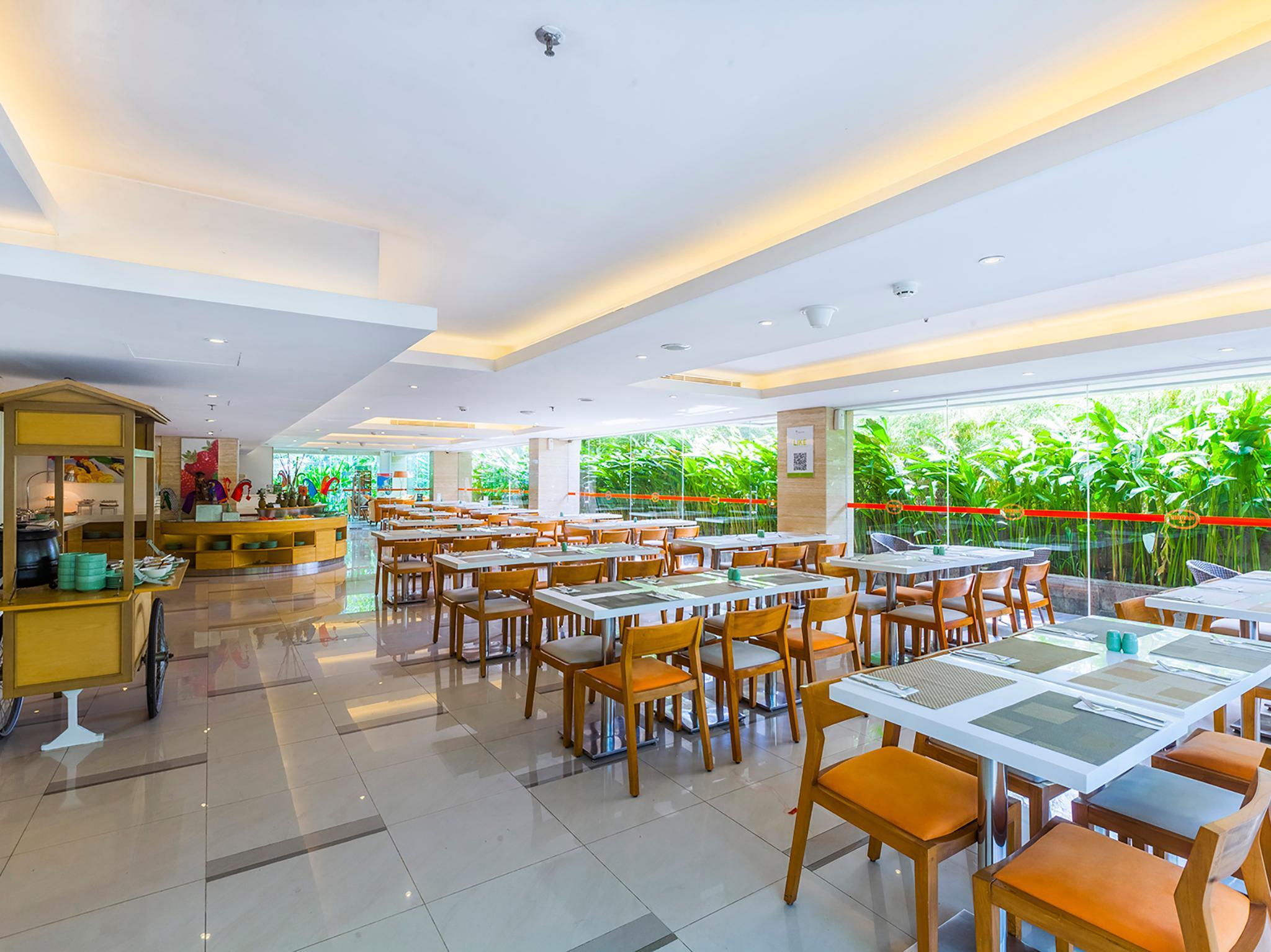 Harris Hotel Kuta Galleria