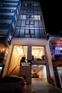 Anivia Tam Dao Hotel