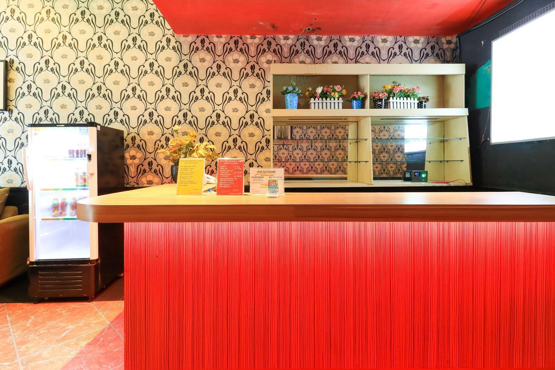Labuana Homestay & Cafe Garden