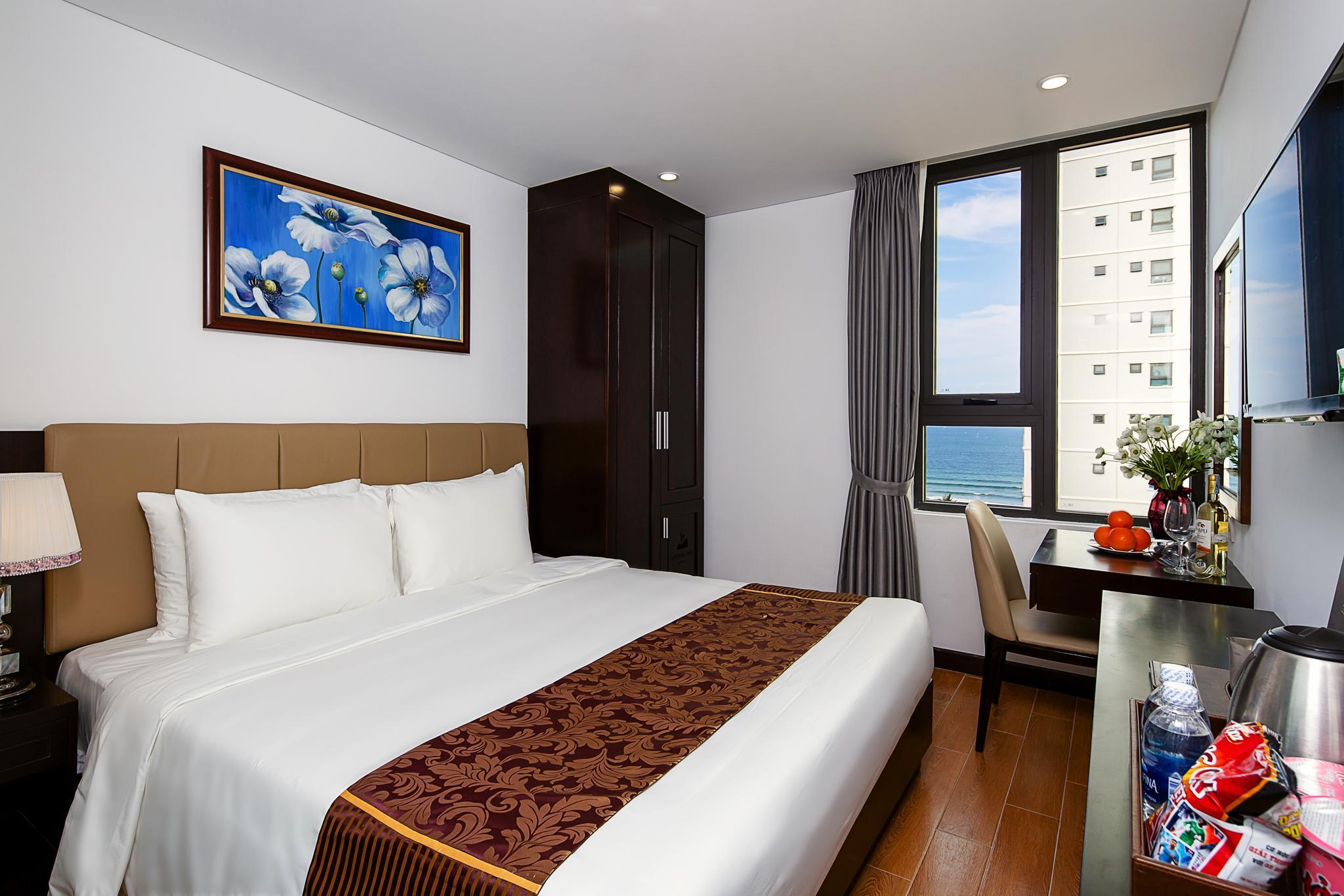 Golden Line Danang Hotel, Ngũ Hành Sơn