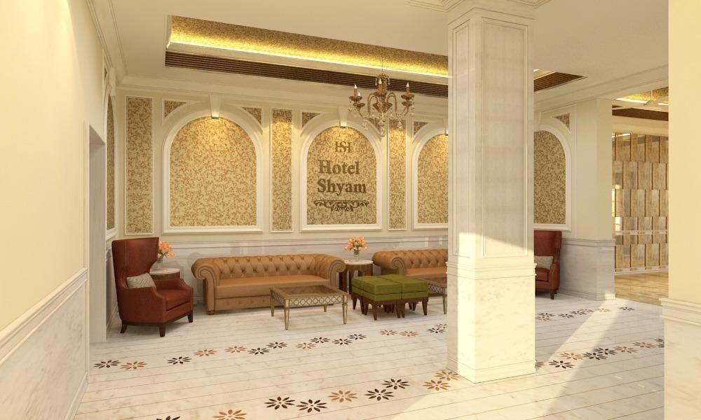 Shyam Hotel Sikar, Sikar