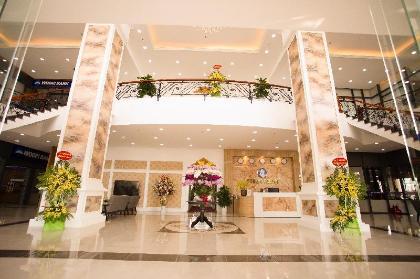 Khách Sạn Tiến Lộc Palace