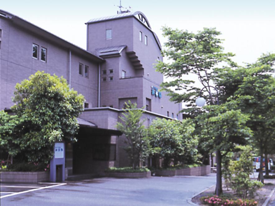Ryokan Ukiha Bekkan Shinshiyo, Hita
