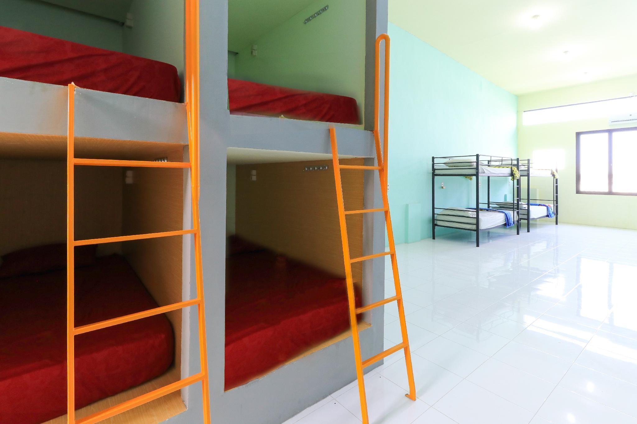 I Stay Hostel, Surabaya