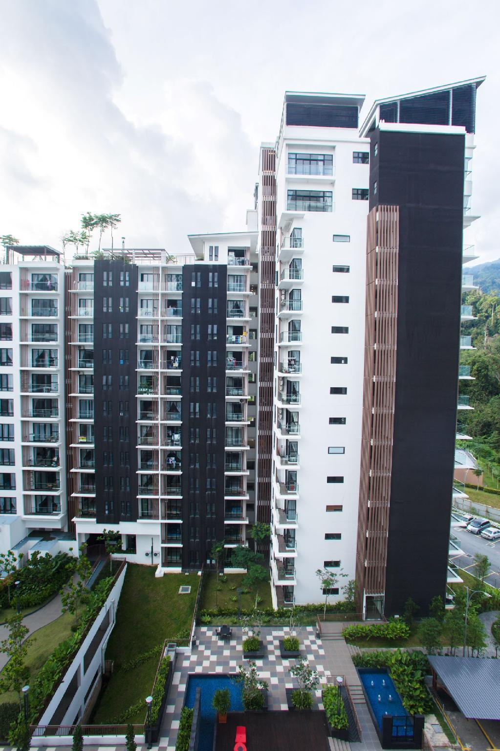 OwnAStay Midhill by Symphony Suite, Bentong