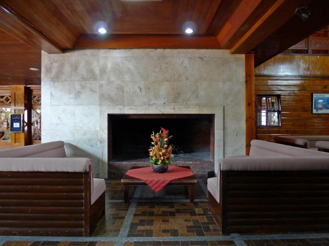 Banaue Hotel Rooms