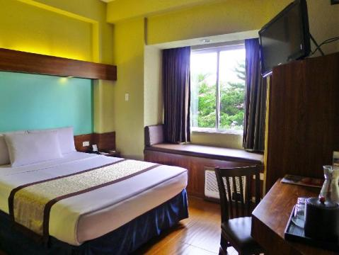 best hotels in Session Road Baguio