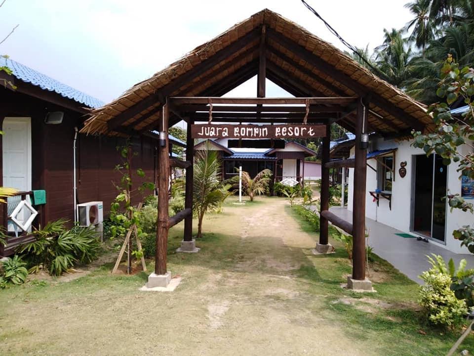 Juara Rompin Resort Sdn Bhd, Mersing