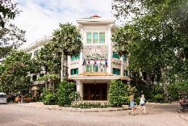 Angkor Holiday Hotel