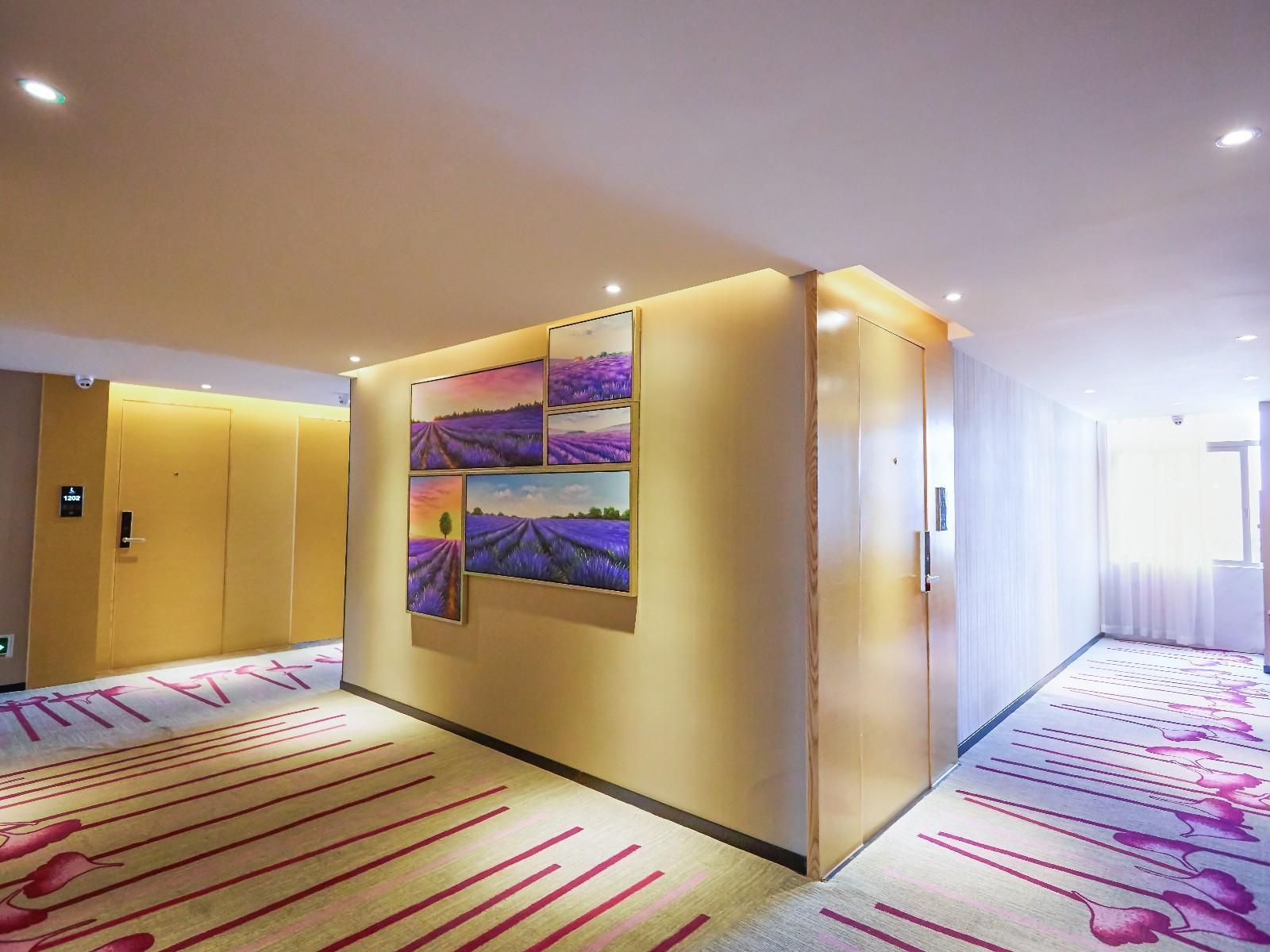Lavande Hotels·Zhanjiang Haibin Avenue Jiangnan Shijia, Zhanjiang