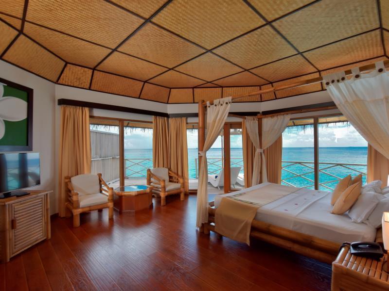 Best Price on Angaga Island Resort and Spa in Maldives
