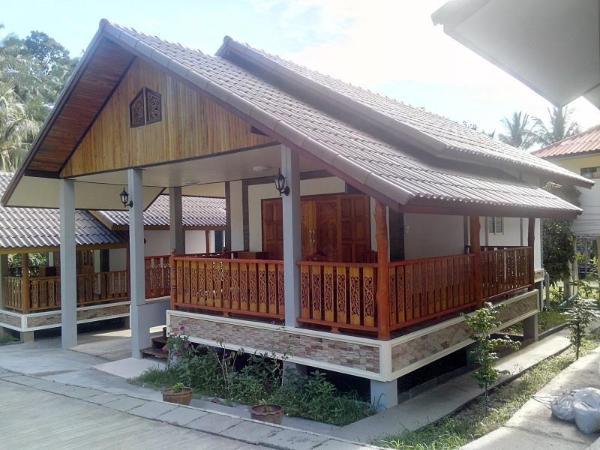 Phattara Resort Koh Samui
