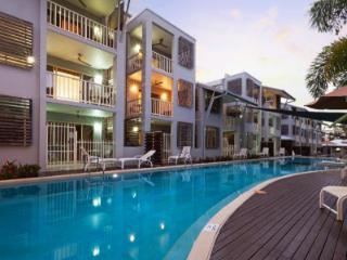 曼特拉水道格拉斯港酒店