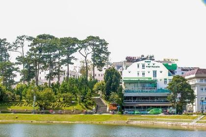 Khách Sạn Nhật Nguyên