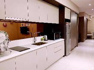 Premier Designer Suite 2-7Pax at KL City, Kuala Lumpur