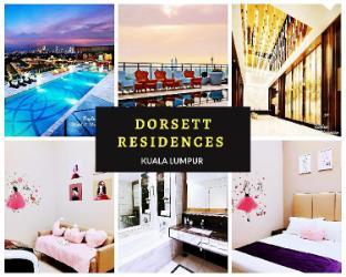 Beautiful & Cozy Suite 2-4Pax at KL City, Kuala Lumpur