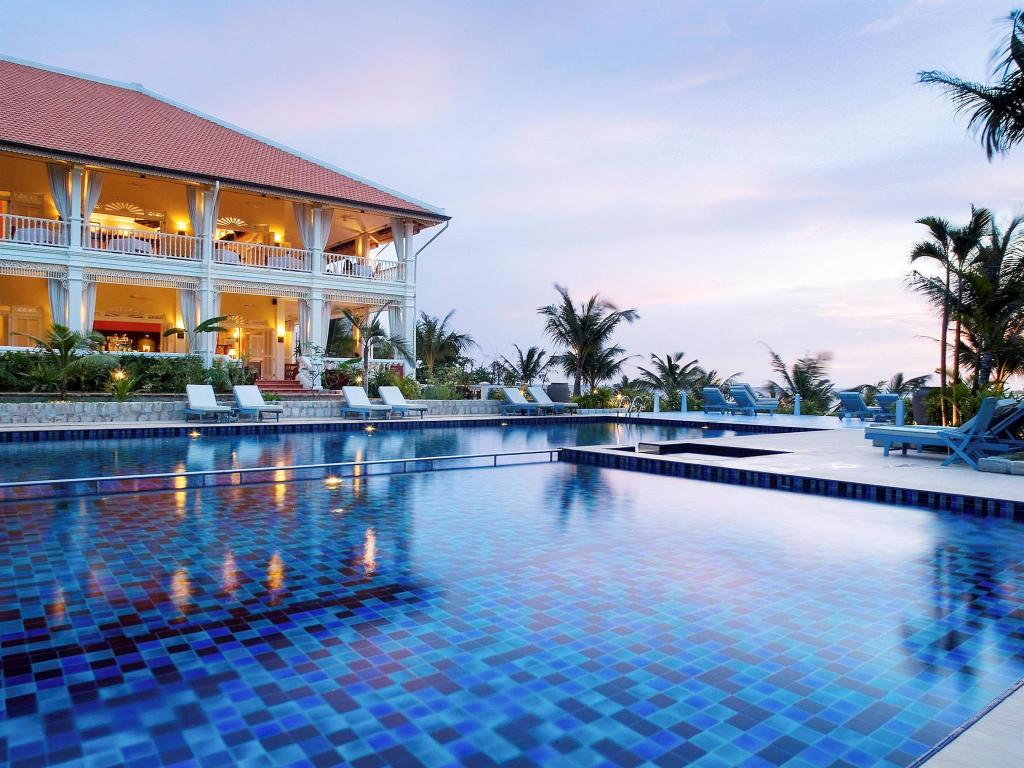 Best Price on La Veranda Resort Phu Quoc in Phu Quoc Island + Reviews!
