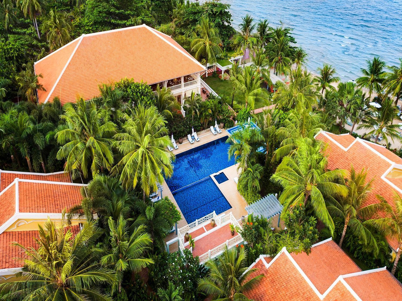 Khách sạn La Veranda Phú Quốc