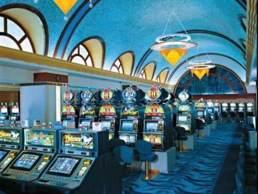 Seneca casino hotel niagra falls ny pamper online casino review