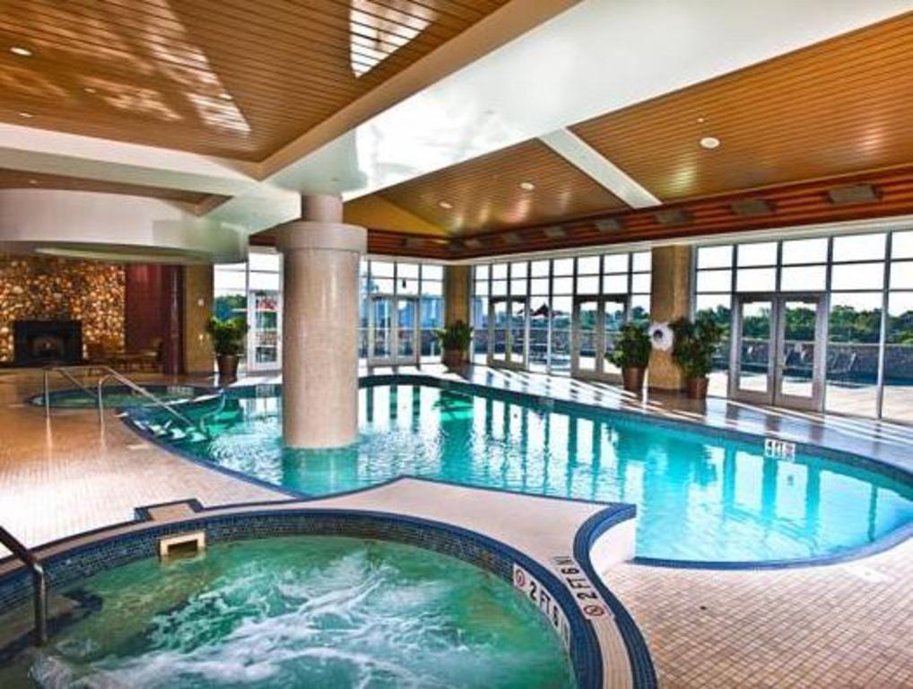 Seneca niagara spa hotel & casino niagara falls cool cat casino bonus